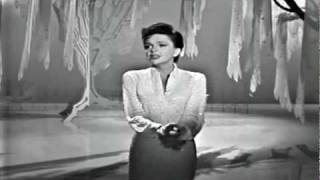 Watch Judy Garland Fly Me To The Moon video