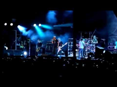 Pearl Jam&Jay-Z -