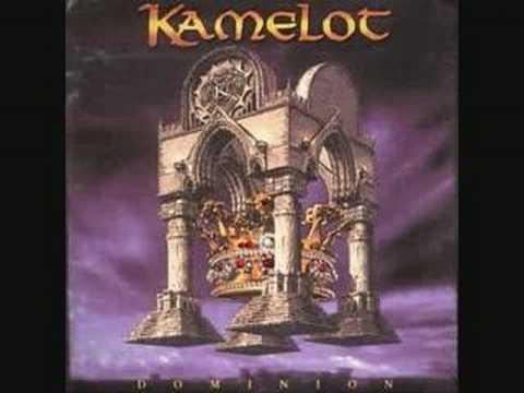 Kamelot - One Day I