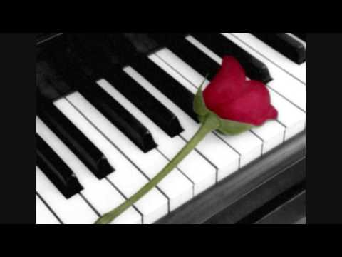 A Song For You piano solo