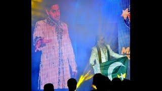 Baadshah Pehalwan Khan (Pakistani wrestler) best entrance