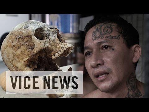 Gangs of El Salvador (Full Length)