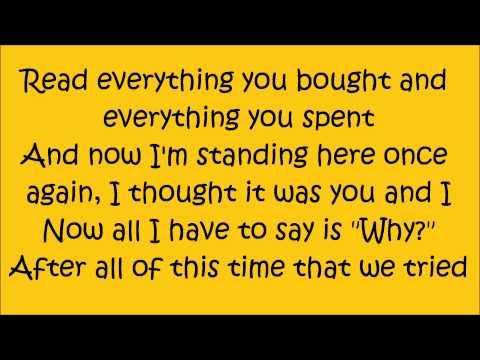 Ashanti- The way that I love you with lyrics