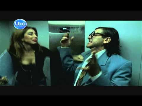 Ktir Salbe Show - دوللي و الأطرميزي في المصعد