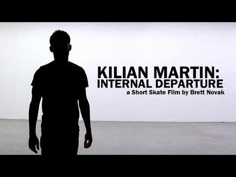 Kilian Martin: Internal Departure
