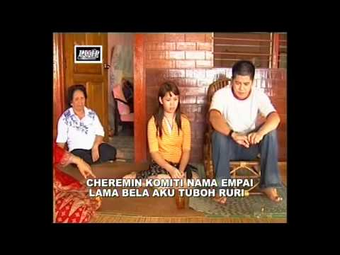 Pantun Ngenang Orang Mayoh Pangan (full) - Nyong video