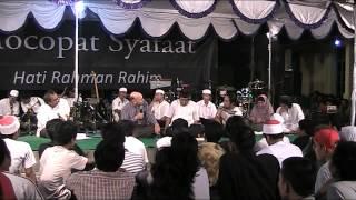 download lagu Mocopat Syafaat Mei 2012 - 2 gratis
