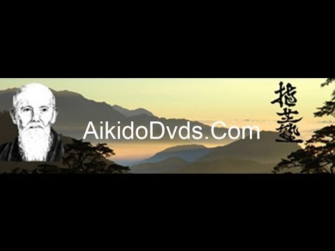 Aikido Training - George Ledyard Sensei and Aikido Eastside Image 1