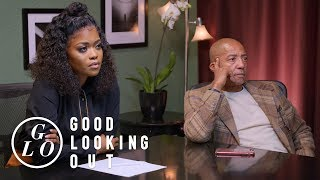 Download Lagu Nervous Young Rapper Gets One Shot With Karen Civil & Kevin Liles | Good Looking Out Gratis STAFABAND