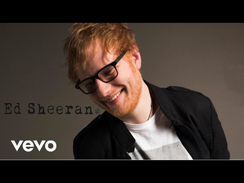 Ed Sheeran - Shape Of You (Acustic) (Lyrics)