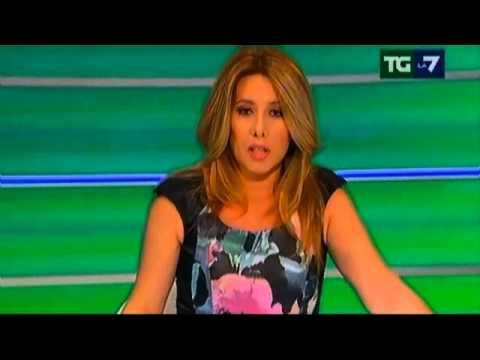 Berlusconi: io come Enzo Tortora – la figlia Gaia in diretta: è tutta un'altra storia.