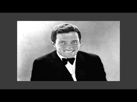 Andy Williams - Are You Sincere