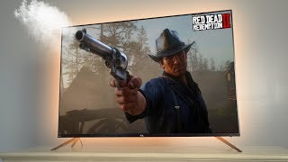 TCL 6 Series Review // The NEW $1000 Best TV! [2018]