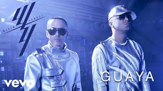 Wisin Yandel Guaya Audio