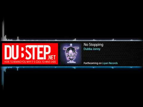 No Stopping by Dubba Jonny (Forthcoming on Liyan Records)