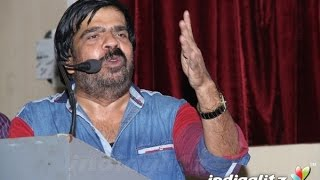 Vaalu gave me the toughest time in 35 years of my film career – T. Rajendar | Success Meet