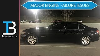 Why You Should NEVER Buy a Used BMW with a V8 Engine (N63 4.4 V8)