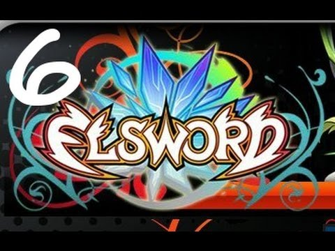 Elsword 6 - Rena - Trapping Ranger - Dragon Nest 3-4