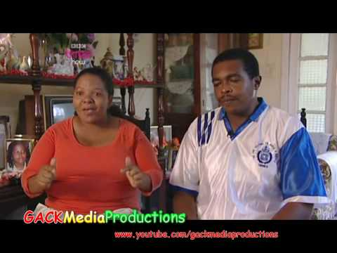 WORLD'S STRICTEST PARENTS : JAMAICA PART I