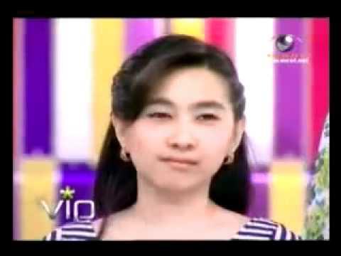 Thailand_breast_slap_master_in_thailand_tv_program.flv