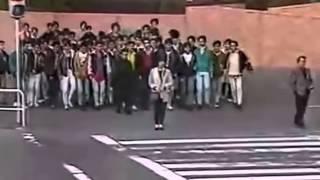 Troll Nhật Bản - Troll đám đông cực hài