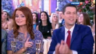 Олег Газманов Жить Голубой огонек 2017