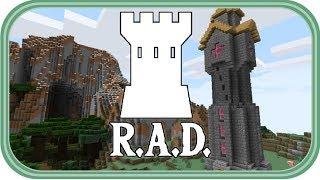 Roguelike Adventures and Dungeons - R.A.D. - Chigo - Deutsch - Minecraft