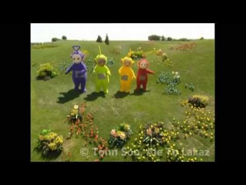 Tousse Sali Teletubbiesᴴᴰ  - Developed In Moris