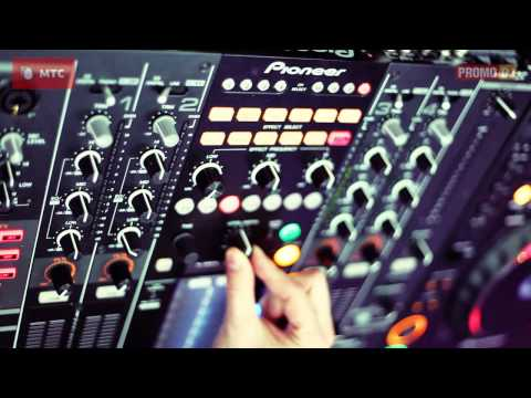Pioneer DJM 2000 новые возможности oт M.PRAVDA