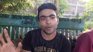 "Hindi movie ""whats app girl"" making intro video   actor- Niraj karn   producer- Mr. Bharos lal"