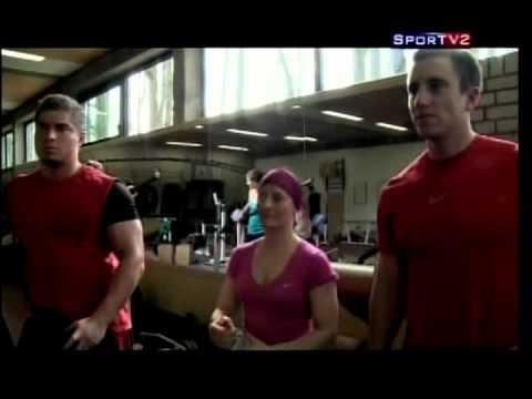 Doping Genético - 2011 - parte I