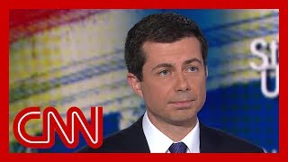 Pete Buttigieg: Biden gave 'bad answer' on legacy of slavery