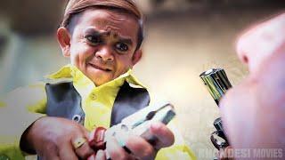 छोटू मिस्तरी और जानी माइकल | CHOTU MISTARI  | Khandesh Hindi Comedy | Chotu Dada Comedy Video