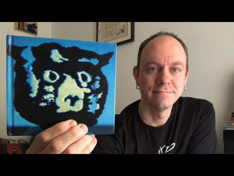 Download R.E.M. - Monster 25th Anniversary - New Boxset Review & Unboxing Mp4 baru