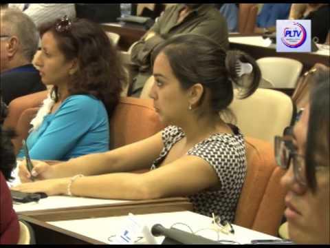 Telesur centra debates en la Convención Internacional de Radio y Televisión Cuba 2015
