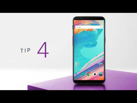 OnePlus 5T - Essential Tips and Tricks