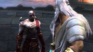 God of War 2 - Colossus of Rhodes 4/4 HD