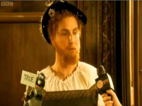 Horrible Histories - The Execution Of Anne Boleyn video