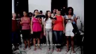 Vídeo 361 de Cantor Cristão