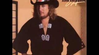 Watch John Anderson Down In Tennessee video