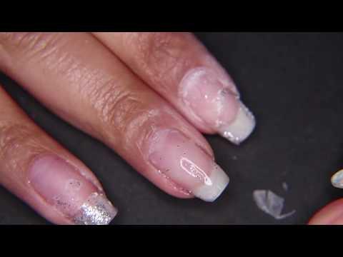 EC Cosmetics Dip Powder Removal