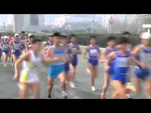 IAAF 27th Mangyongdae Prize Marathon Held in Pyongyang, North Korea