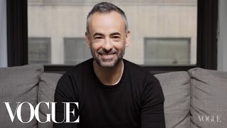 Vogue Voices: Francisco Costa