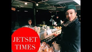 NYC Local Look: Union Square Greenmarket  | Jetset Times