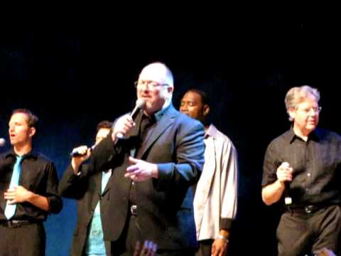 Acappella - Amazing Grace