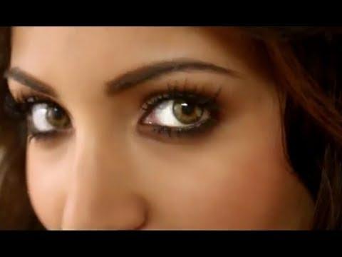 Anushka Sharma-Canon Powershot- What Makes us Click- Makeup tutorial