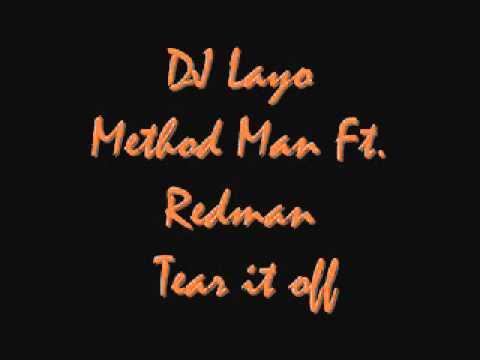 Method Man - Tear it Off