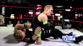 NSW Northern Storm #1: Джокер против Максима Кремнёва