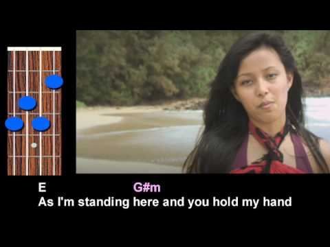 Colbie Caillat - Fallin' For You (Ukulele Play-Along!)