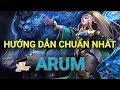 [Beta 13] Hướng dẫn chơi Arum Nữ Vương Linh Thú - Liên Quân Mobile thumbnail
